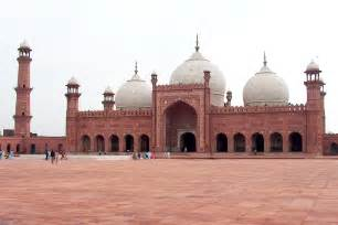 Mosque In A List Of Mosques Around The World