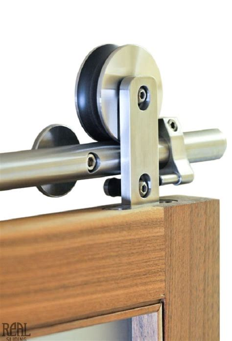 Stanley Sliding Barn Door Hardware Pin By Endar Vitria On Door Design Plans