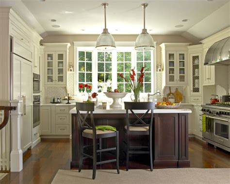 Country Ideas For Kitchen Modern Country Kitchen Layout Afreakatheart
