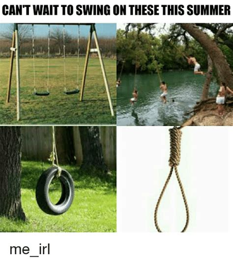 swing on me can t wait to swing on these thissummer me irl waiting