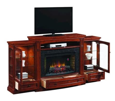 Electric Fireplace With Drawers by The World S Catalog Of Ideas