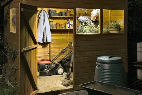 Cool Tool Shed by Tool Shed Plans Build A Shed Workshop Cool Shed Design