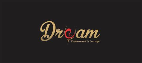 logo design for dreams restaurant lounge logo www pixshark com images