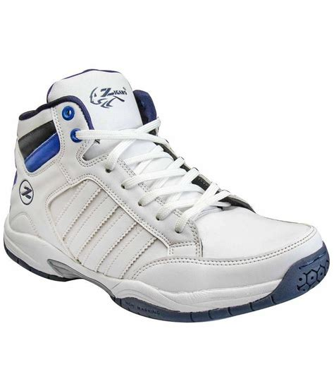 basketball shoes and white zigaro white basketball shoes buy zigaro white
