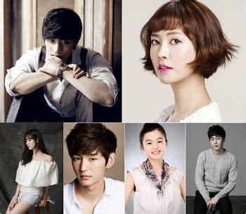 Ff Seokyu Seohyun Hamil Muda Inilah Lawan Main Seohyun Snsd Di Serial Passionate Love