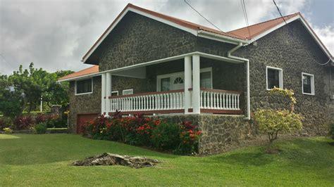 bedroom  bath house  rent caribbean habitats real estate services