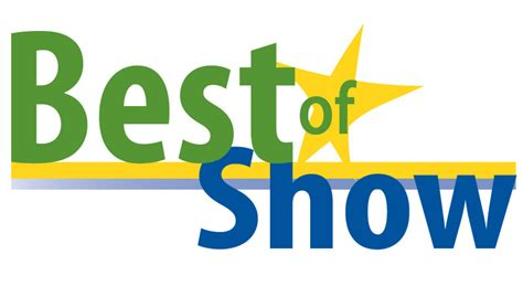 Best Of by Best Of Show Tonight 6 7 30pm Langley Middle School