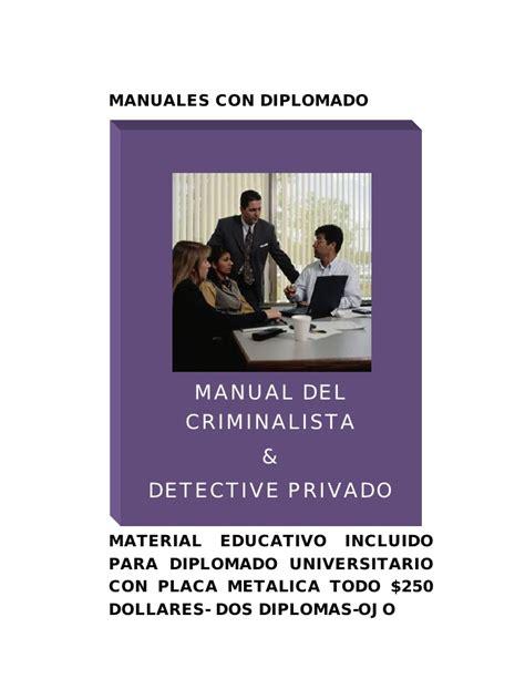 Donde Puedo Sacar Mi Record Criminal En Miami Medicina Forense Criminalistica Para Policias Militares 2012