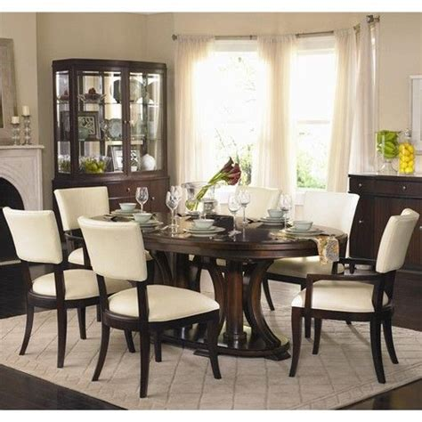 dining room sets miami bernhardt westwood 7 piece formal dining set dining room