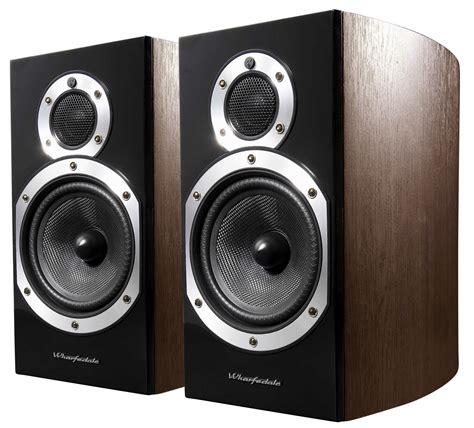 bookshelf speaker design diy