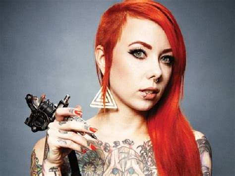 tattoo care megan massacre australian tattoo expo america s worst tattoo star megan