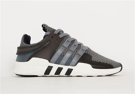 Sneakers Sepatu Adidas Eqt Support Adv Grey Premium Original adidas eqt support adv cool grey