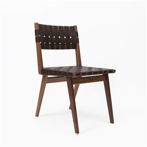 Woven Chairs Dining Wdc 600 Woven Dining Chair Mel Smilow Smilow Furniture