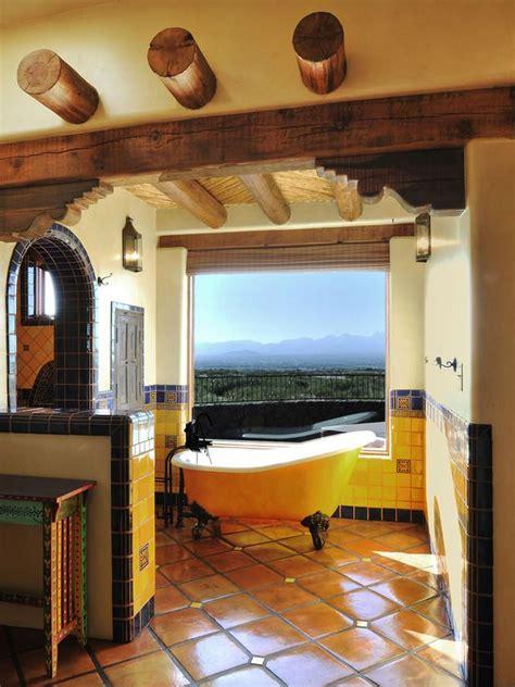 interior spanish revival mediterranean house plans design