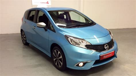Ts Cp Maulana Blue bassetts nissan approved used cars