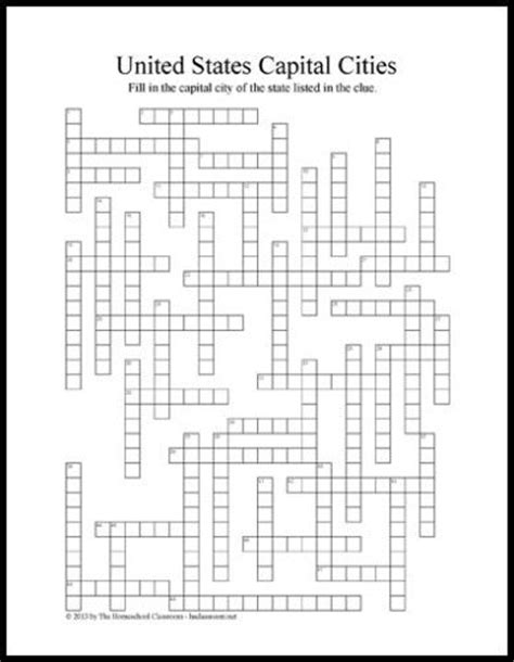 easy crossword puzzles canada 84 best images about geography puzzles on pinterest