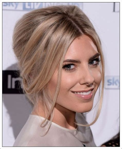 Mid Length Hairstyles For Thin Hair by 18 Best Images About Medium Length Hairstyles For Thin
