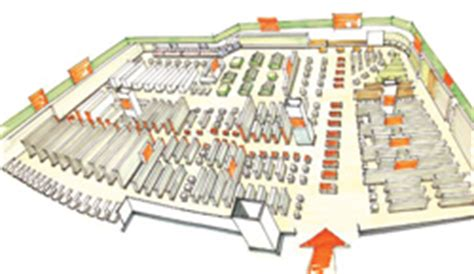 Design A Warehouse Floor Plan by From The Floor Plan To Product Design Detail Magazine