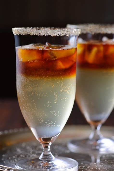 11 signature rum cocktails spice up your big day