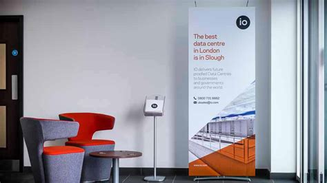design banner office d4 konnect banner stand displays a great way to display
