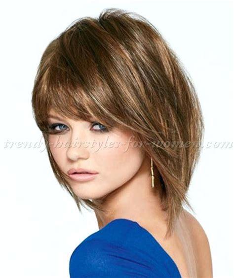 unique easy hairstyles for medium length hair unique medium length hairstyles with fringe for fine hair