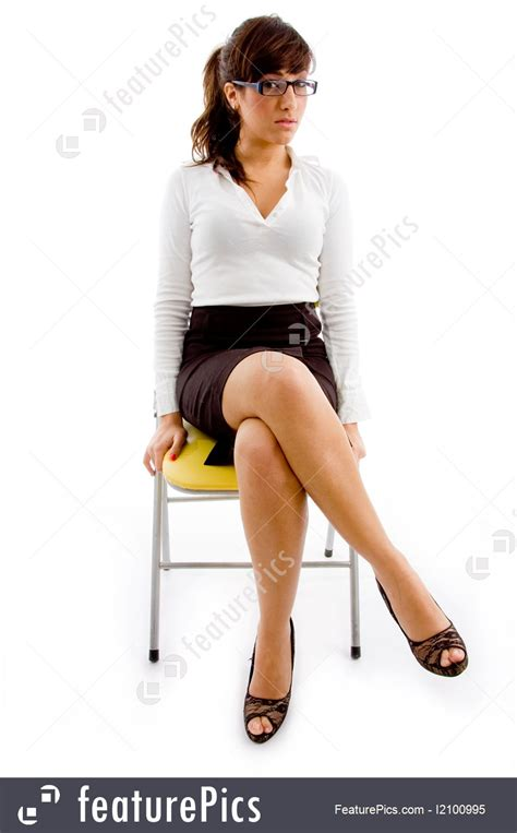 Sitting On by Sitting On Chair Stock Image I2100995 At Featurepics