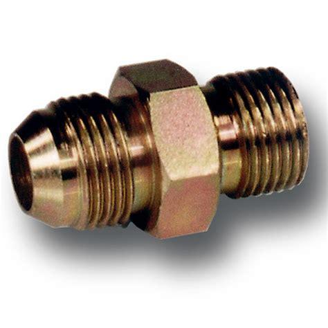 Hydraulic Adaptor kiowa ltd 5 8 bsp x 7 8 jic hydraulic adaptor