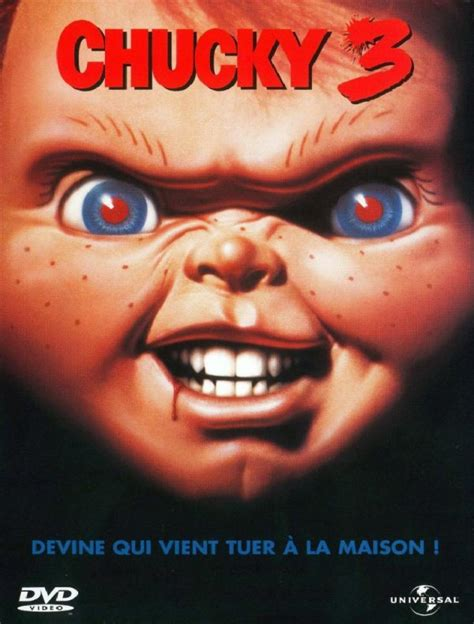 chucky film d horreur critiques de films d horreur chucky 3 le journal
