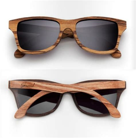 Shwood Handcrafted Wooden Eyewear - shwood wooden sunglasses adventure in style accessories