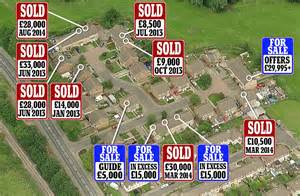 Four Bedroom Houses Properties Auctioned Off With Guide Price Of 163 750 In