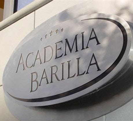 barilla sede parma academia barilla a parma il pasta world chionship