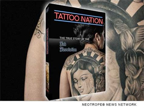 tattoo nation streaming vf now on dvd and streaming tattoo nation takes viewers on