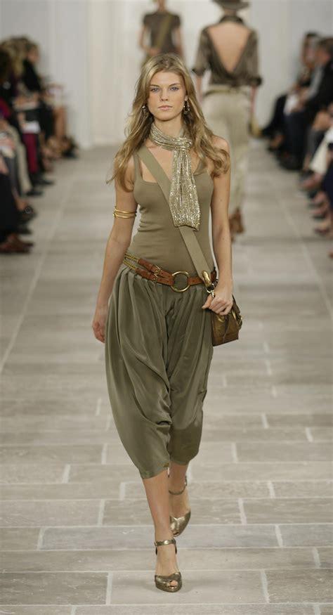 trand mode ralph lauren spring summer 2009 187 fashion allure
