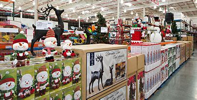 costco wholesale christmas decorations non food costco