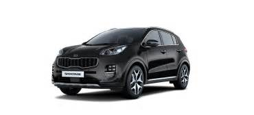 Kia Me Kia Sportage 2016 5 Seater Suv Kia Motors Global