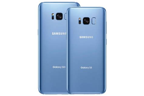Coral Blue samsung galaxy s8 in coral blue might make its way to the