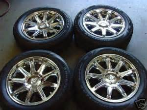 Chrysler Rims And Tires Chrysler 300 Custom Wheels And Tires Wheelfire Autos Post