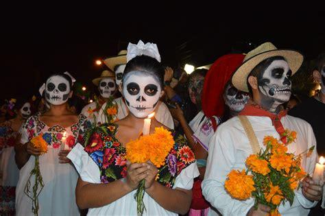 imagenes de halloween mexico los muertos cobran vida en p 225 tzcuaro michoac 225 n noticias