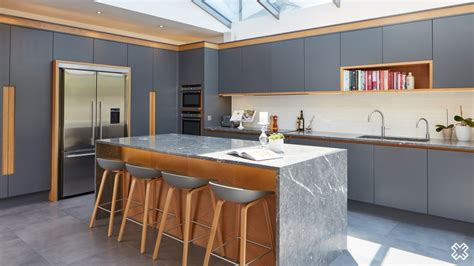 bespoke kitchen design ideas modern transitional bespoke contemporary kitchens extreme design