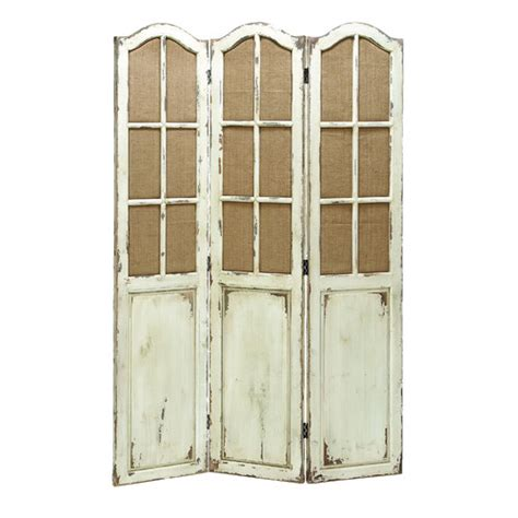 Rustic Room Divider Rustic Screen Divider Wayfair