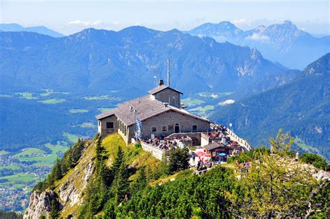 Germany Finder Eagle S Nest Berchtesgaden Germany Places I Ve Been Places The O