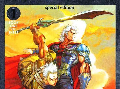 Komik Story Of The Neverland 1 3 Tamat Natsuna Kawase komik pedang maha dewa spesial 2 komik