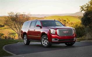 Comparison Gmc Yukon Xl Denali 2017 Vs Chevrolet Comparison Gmc Yukon Xl Denali 2017 Vs Chevrolet