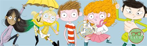 kid normal tom fletcher 1408884534 meet the characters from kid normal whsmith blog