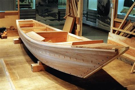 wooden boat japanese douglas brooks boatbuilder japanese boats bekabune