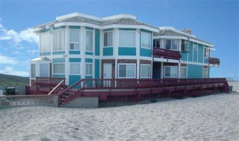 oxnard beachfront home oxnard oceanfront house oxnard