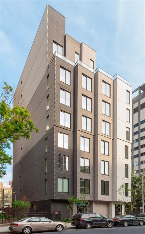 Apartment Complexes In Ny New York Experiments With Micro Apartments The Daily