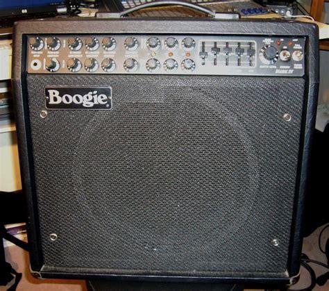 Combo by Mesa Boogie Mark Iv Combo Custom Image 162284