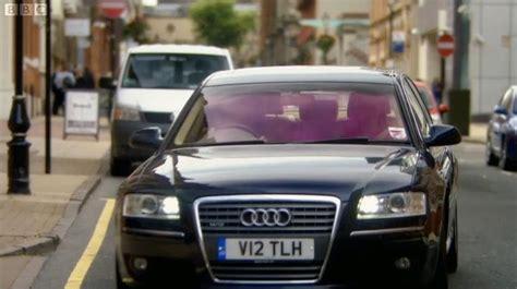 Audi A8 4e W12 by Imcdb Org 2004 Audi A8 6 0 W12 Quattro D3 Typ 4e In