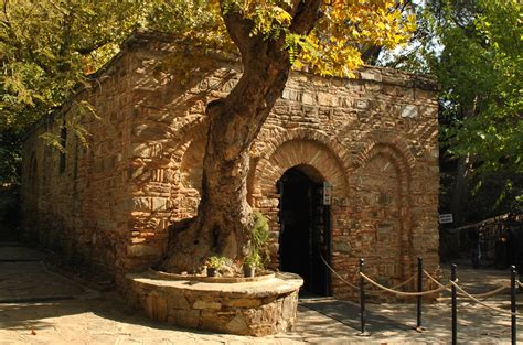 house of the virgin mary the amazing story of a woman who saw jesus and was taken in a time tunnel to biblical
